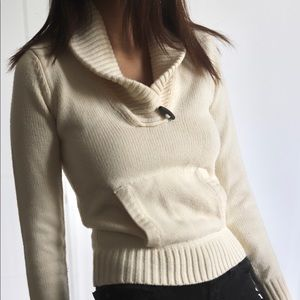 Vintage Cozy Sweater